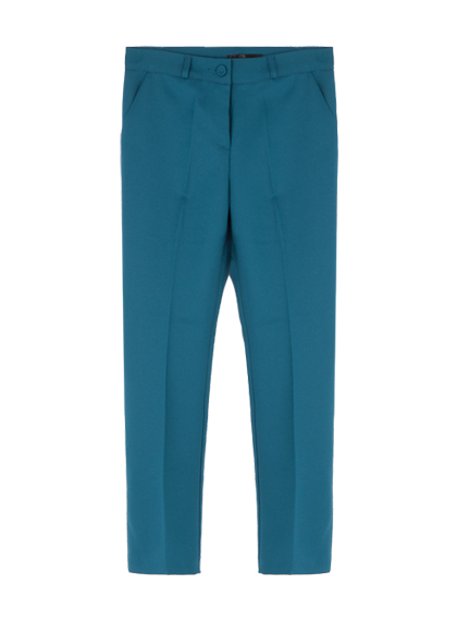 Blue Slacks