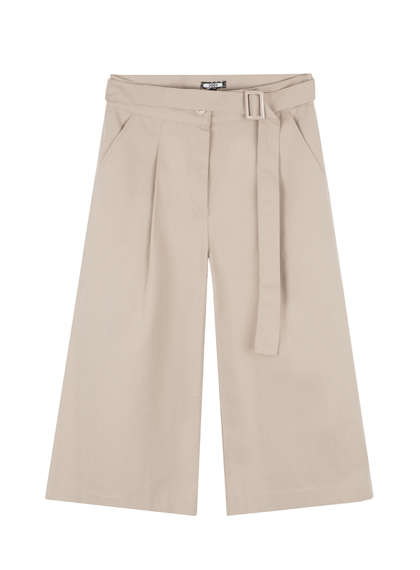 MXMBelted Culottes