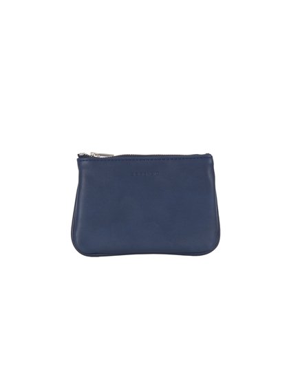 365BASICMini Zip Top Pouch