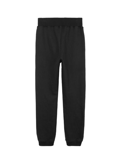 MXMEmbroidered Text Detail Sweatpants