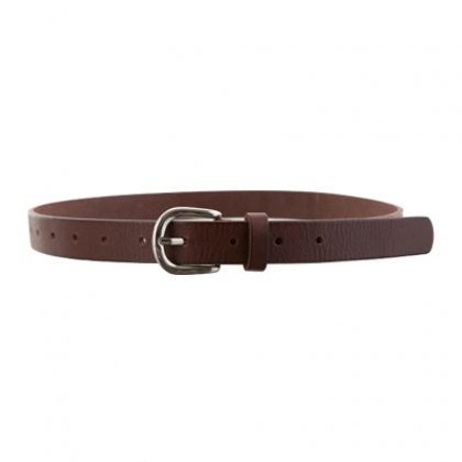 Basic Cowhide Belt