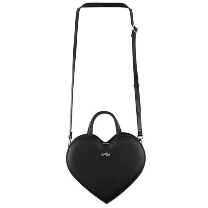 HEART CLUBHeart Shaped Zip-Top Bag