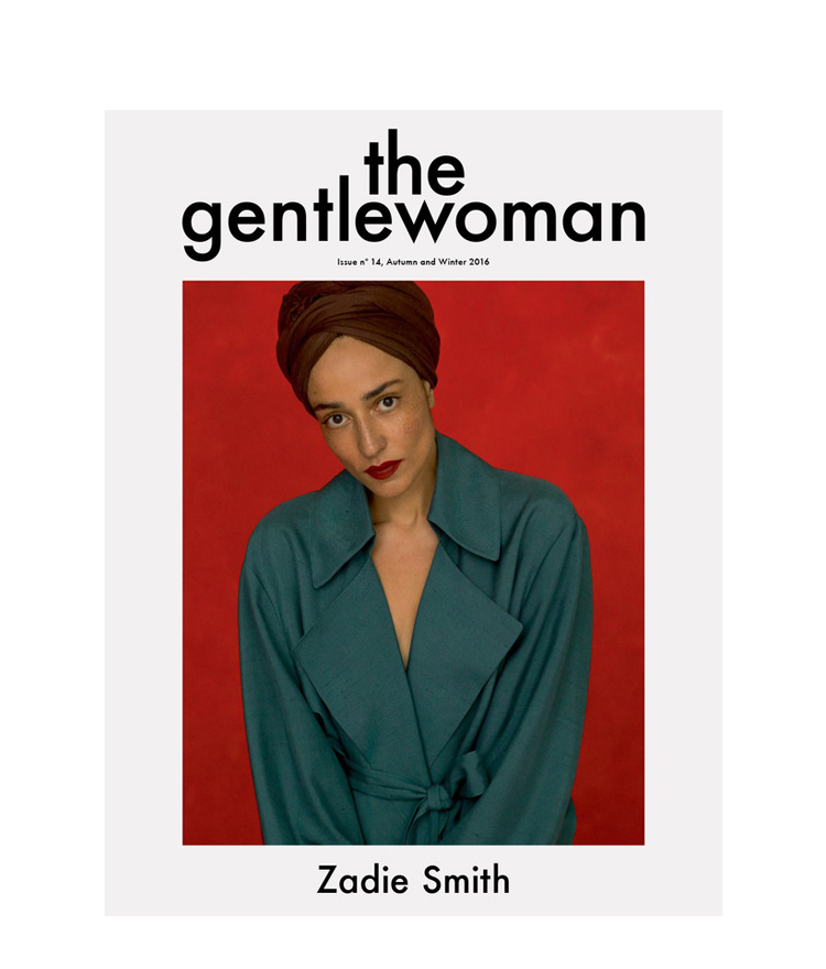 The Gentlewoman Issue No. 14